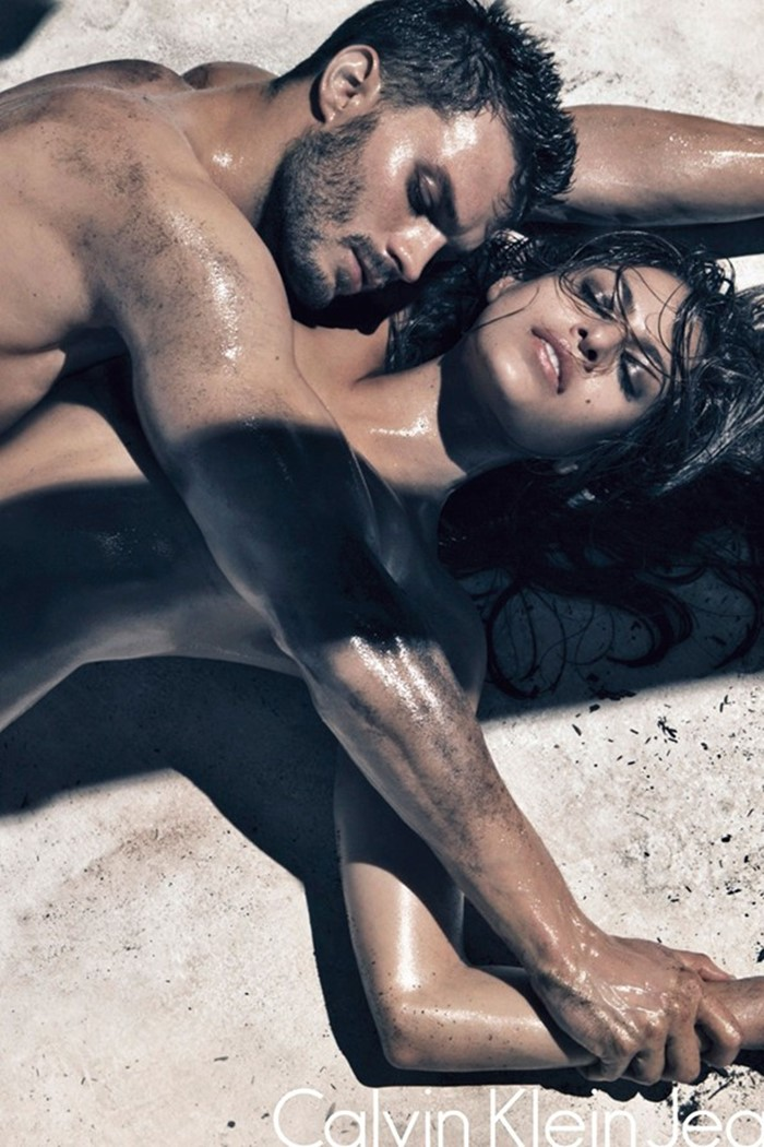 패션이란 이름하의 누드 Naked In The Name Of Style In Vogue 꿈꾸는섬