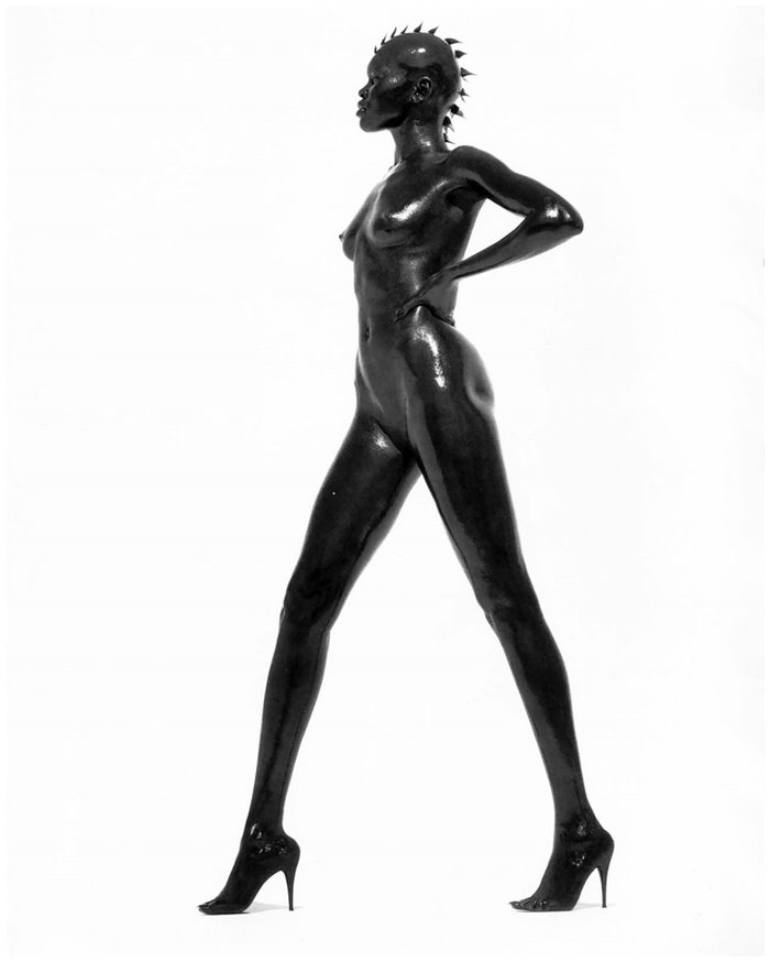 허브 리치 누드_Alek Wek Photo Herb Ritts.jpg