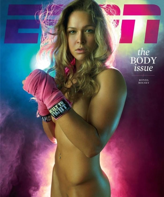 ESPN 바디이슈 2012 론다 루시(Ronda Rousey).jpg