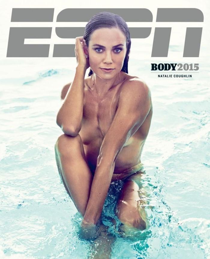 ESPN 바디이슈 2015 나탈리 코플린(Natalie Coughlin).jpg