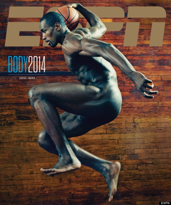 ESPN 바디이슈 2014 세르지 이바카.jpg