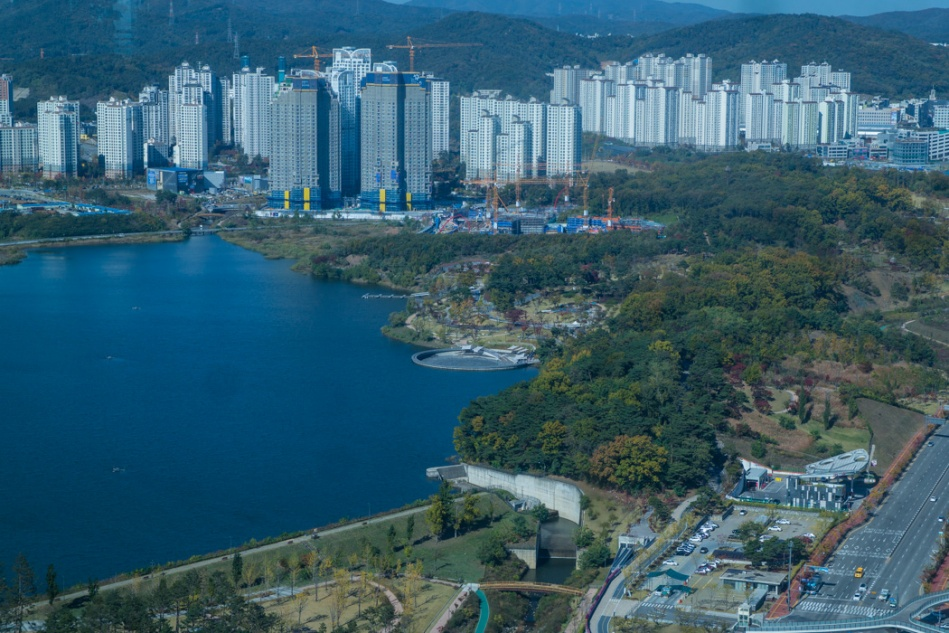 경기 흥덕 IT밸리에서 바라본 풍경 - 광고호수공원-6511.jpg