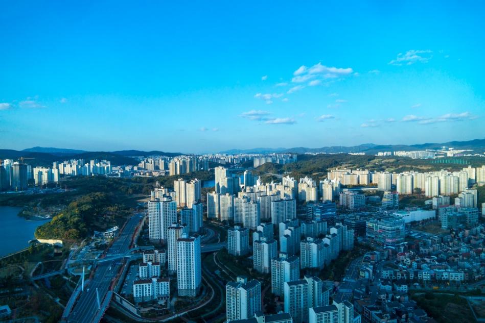 경기 흥덕 IT밸리에서 바라본 풍경 - 흥덕아파트단지-6536.jpg