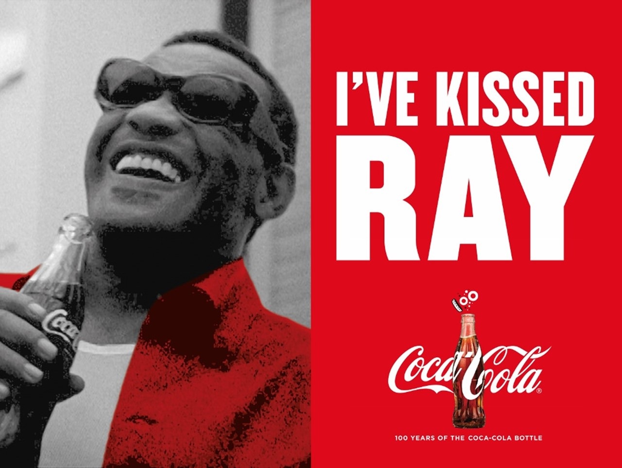 코카콜라 bottle 100주년 광고_kissed_ray_charles.jpg
