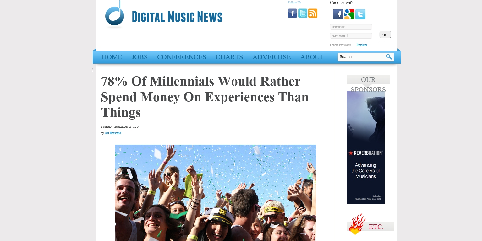 78% Of Millennials Would Rather Spend Money On Experiences Than Things2.jpg