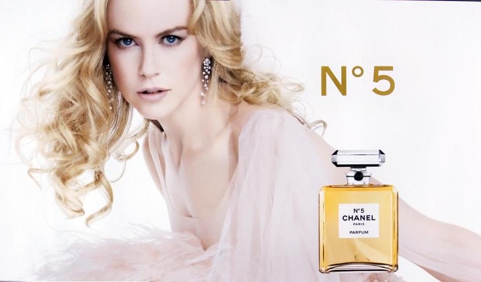 2004년 샤넬 No5 광고_니콜 키드만(Nicole Kidman).jpg