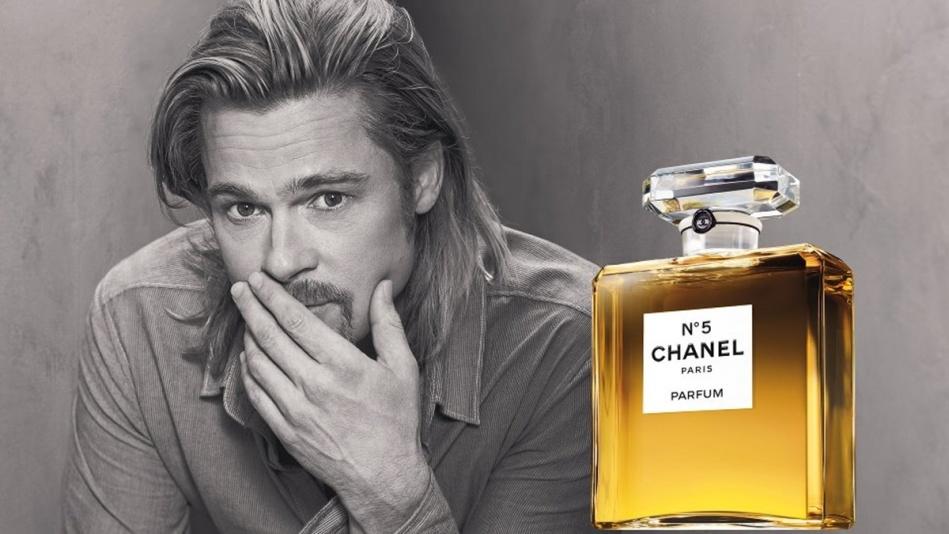 2012년 샤넬 No5 광고_Brad Pitt_02.jpg