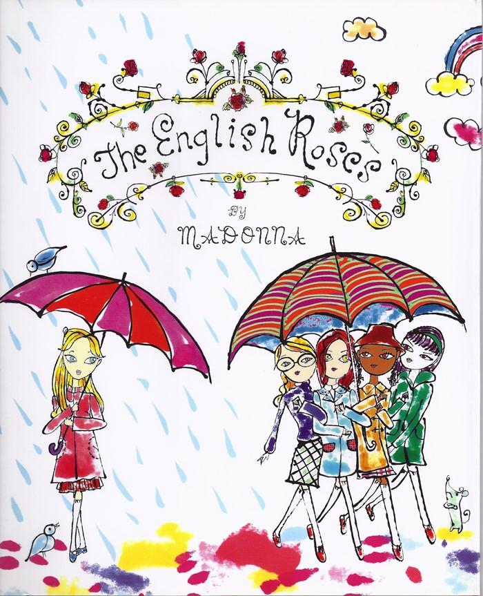 마돈나 동화책 The English Roses 01 resize.jpg