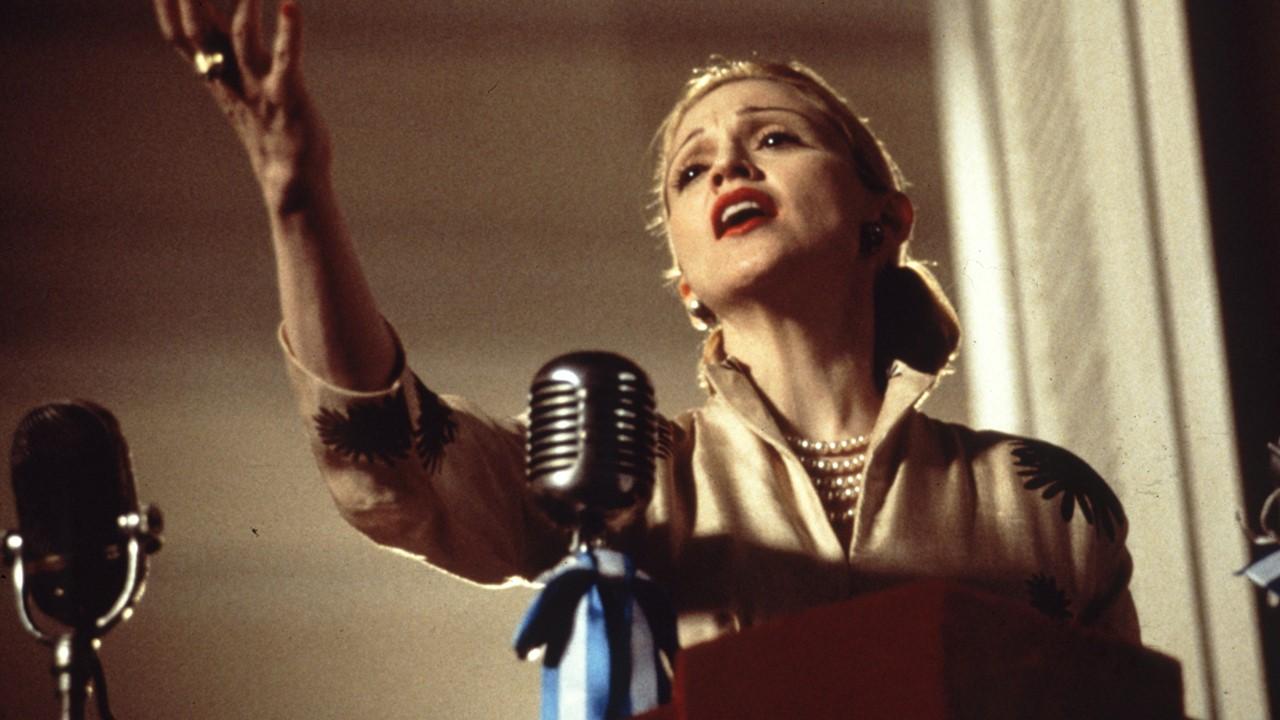 마돈나 영화 에비타 Madonna in Evita 01.jpg