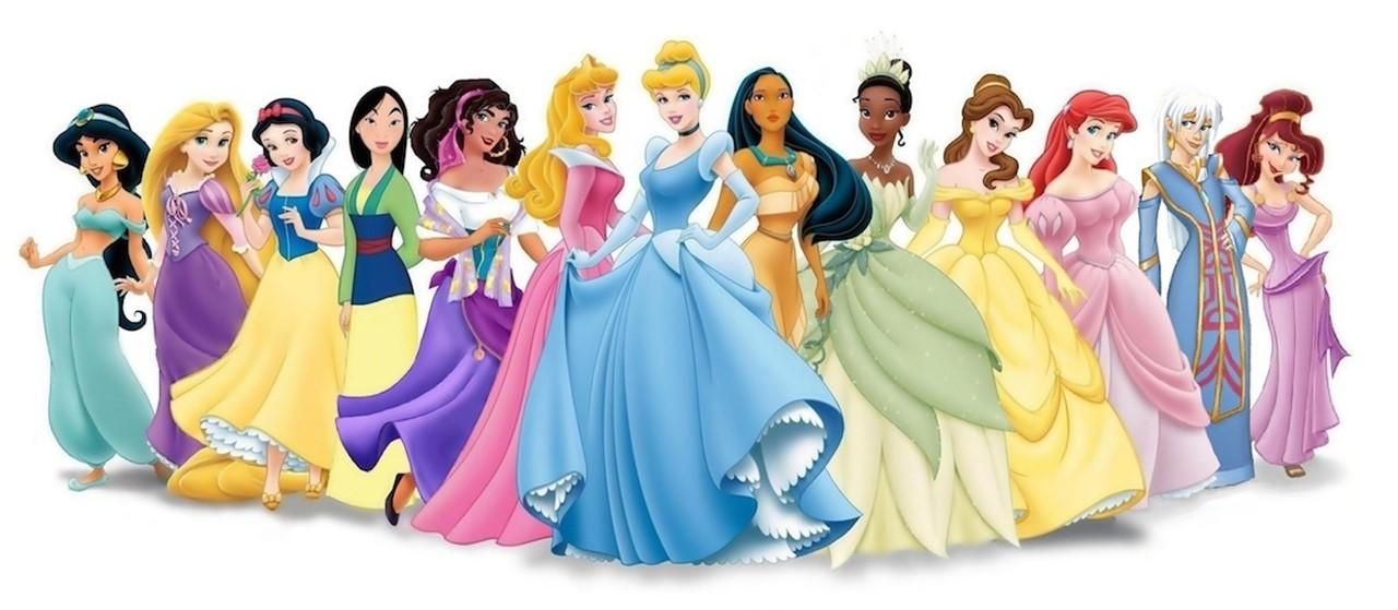 디즈니 프린세스 라인 Disney-Princess-Line.jpg