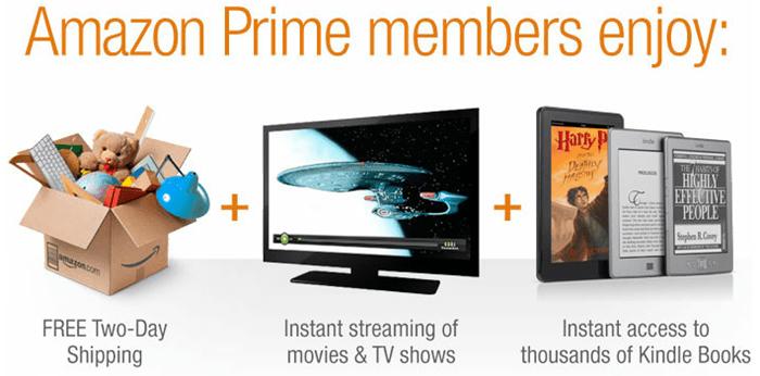 아마존 프라임 멤버 헤택 Amazon Pprime Membership.png