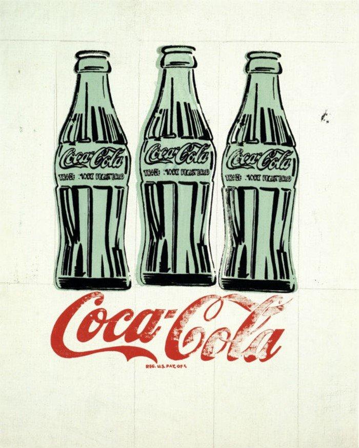 앤디워홀 콜카콜라 3보틀_coca-cola_andy_warhol_3_bottles 02.jpg