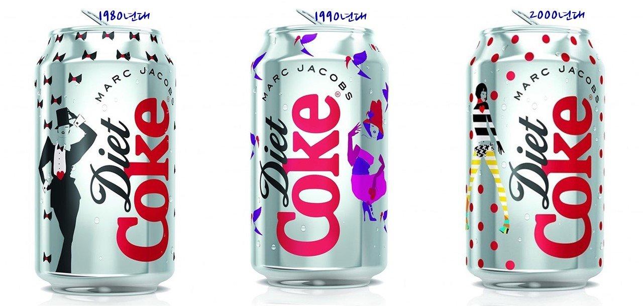 마크 제이콥스(Marc Jacobs) Coca-Cola-light Can 011-horz.jpg