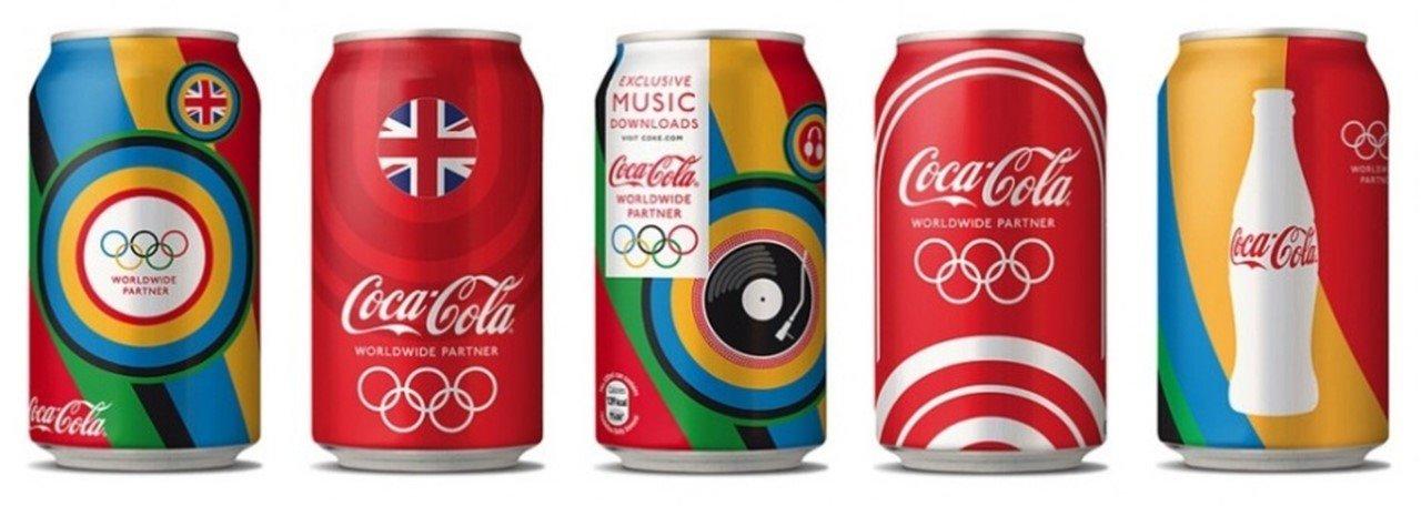 2012년 런던올림픽 OFFICIAL COCA-COLA BOTTLE DESIGN FOR LONDON 2012 OLYMPICS01.jpg