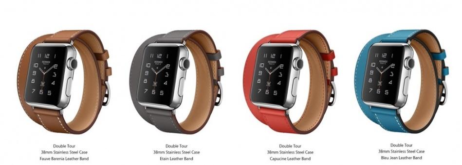 애플워치 에르메스 Double tour color series.jpg