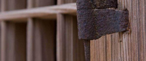 덕수궁에서 발견하는 옛것의 흔적들 22