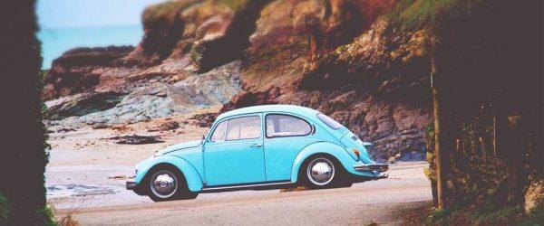 뉴비틀 사례 - Beetle에서 New Beetle로, Emotional branding으로 재탄생하다 2