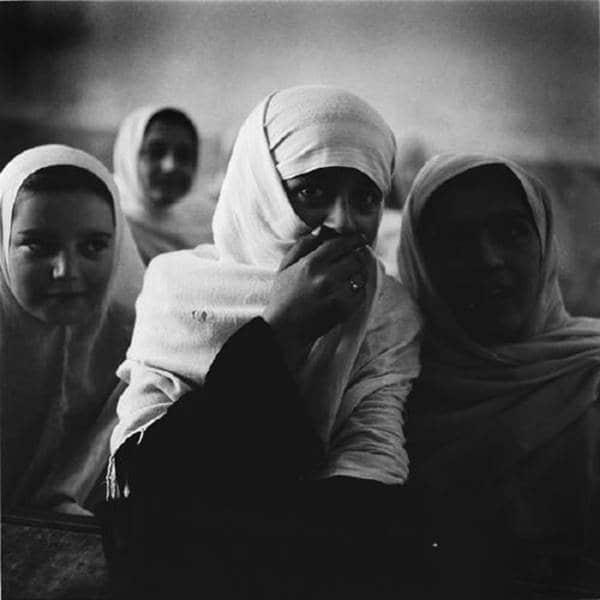 정은진 카불의 사진사 중