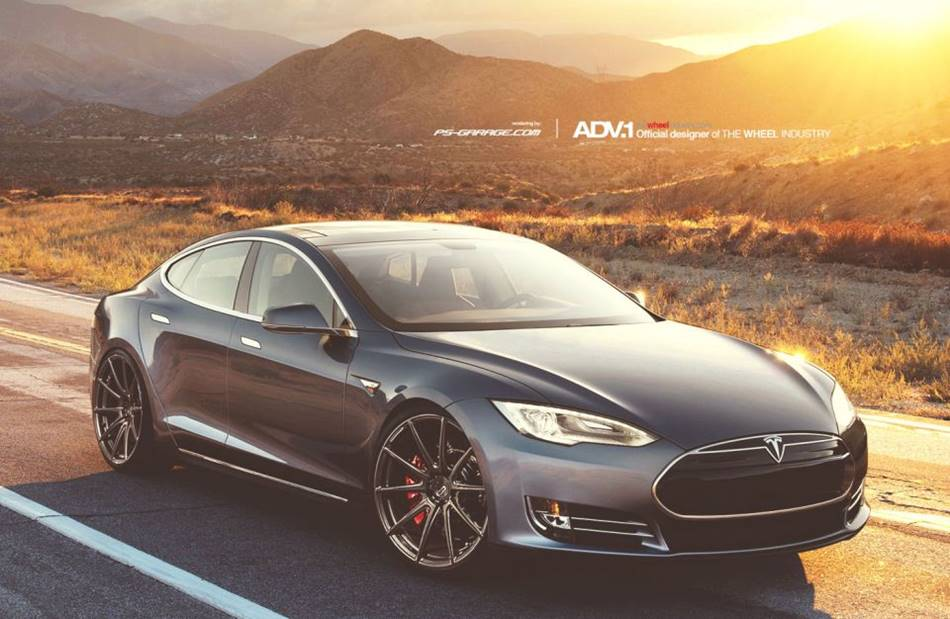 태슬라 모델 S 이미지_Tesla-Model-S-ADV52MV2-22inch-Wheels-Front