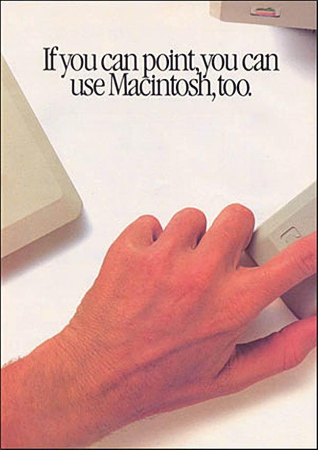 애플 매킨토시 광고 Apple Mac print ad-04