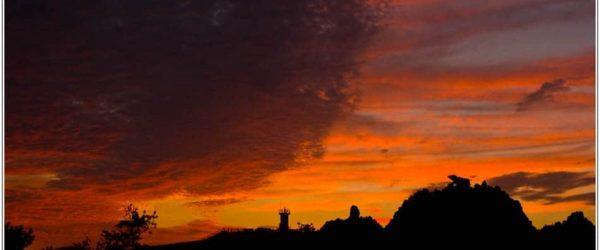 [제주여행]제주 섭지코지의 아침 풍경 37