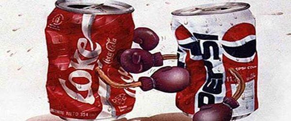 코로나 팬데믹 동안 펩시가 코카콜라를 크게 이길 수 있었던 이유 1