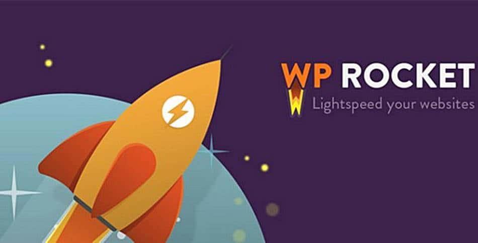 WP Rocket - Cache Plugin for WordPress