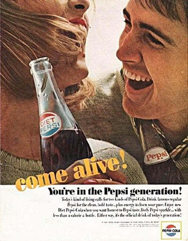 펩시 제너레이션 Pepsi Generation03