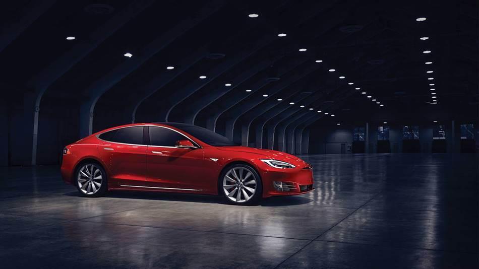 테슬라 모델 S Tesla Model S
