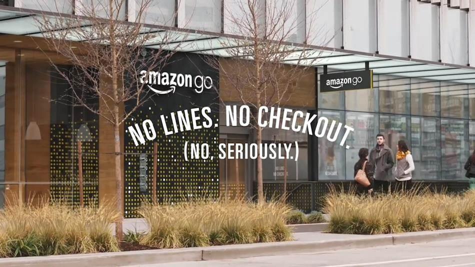 아마존 고(Amazon Go) 컨셉 소개 Introducing Amazon Go and the world's most advanced shopping technology - YouTube (720p).mp4_20161216_024930.913