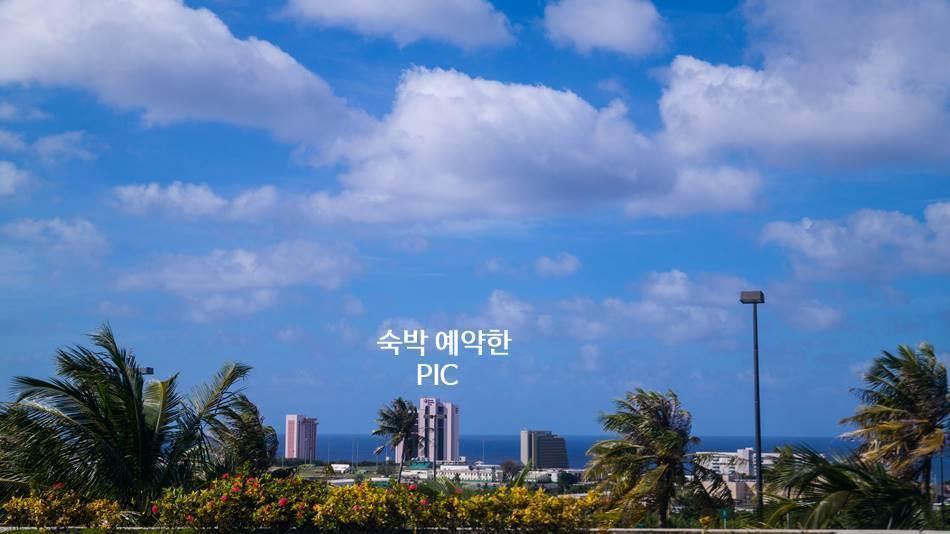 얼렁뚱땅 다녀온 괌(GUAM) 여행기 - 출발편 26