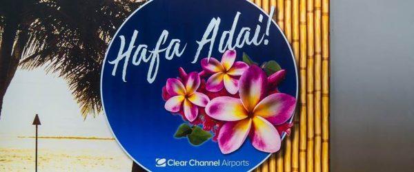 얼렁뚱땅 다녀온 괌(GUAM) 여행기 - 출발편 32