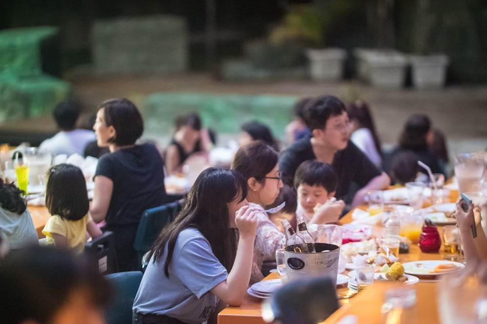 얼렁뚱땅 다녀온 괌(GUAM) 여행기 – 퍼시픽 판타지 디너쇼 (Pacific Fantasy Dinner Show) 6