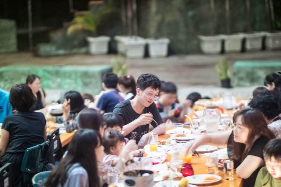 얼렁뚱땅 다녀온 괌(GUAM) 여행기 – 퍼시픽 판타지 디너쇼 (Pacific Fantasy Dinner Show) 5