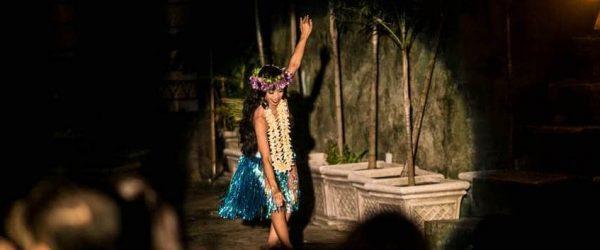 얼렁뚱땅 다녀온 괌(GUAM) 여행기 – 퍼시픽 판타지 디너쇼 (Pacific Fantasy Dinner Show) 9