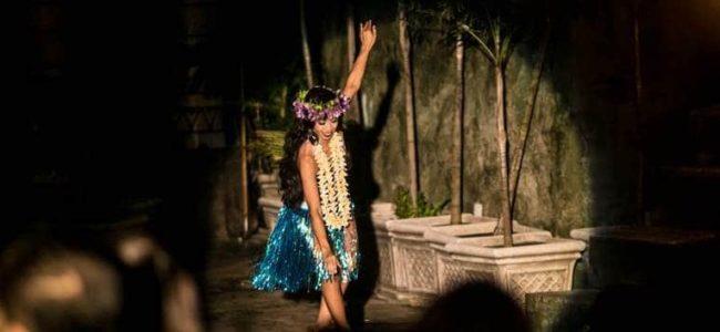 얼렁뚱땅 다녀온 괌(GUAM) 여행기 – 퍼시픽 판타지 디너쇼 (Pacific Fantasy Dinner Show)