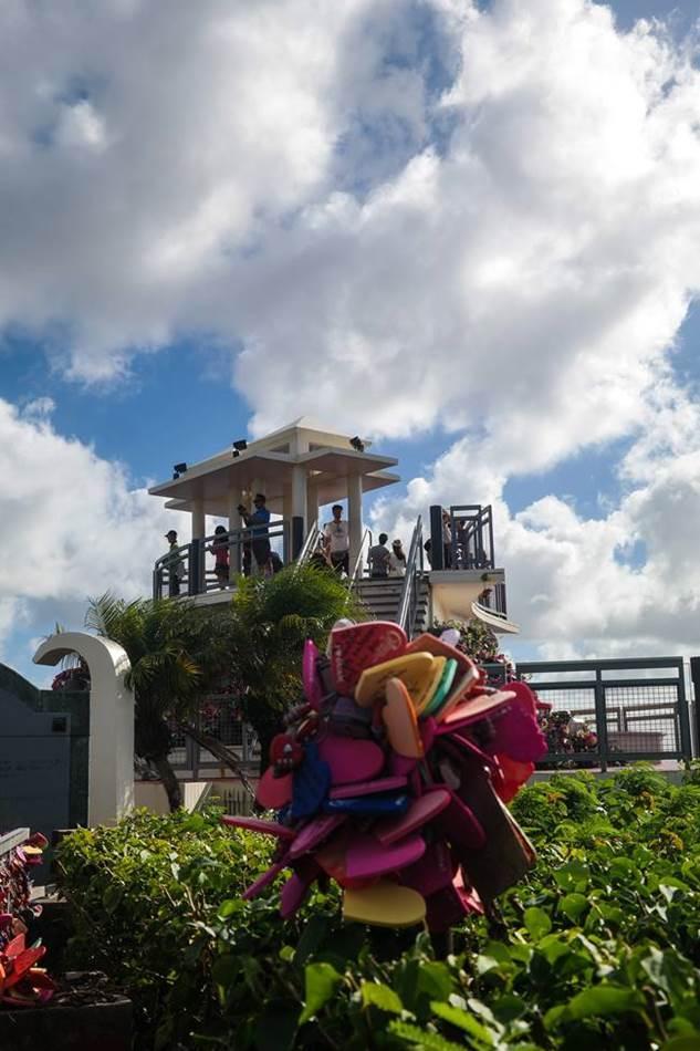 얼렁뚱땅 다녀온 괌(GUAM) 여행기 – 차모로 연인들의 슬픈 사랑 이야기가 전해지는 사랑의 절벽(Two Lovers Point) 21