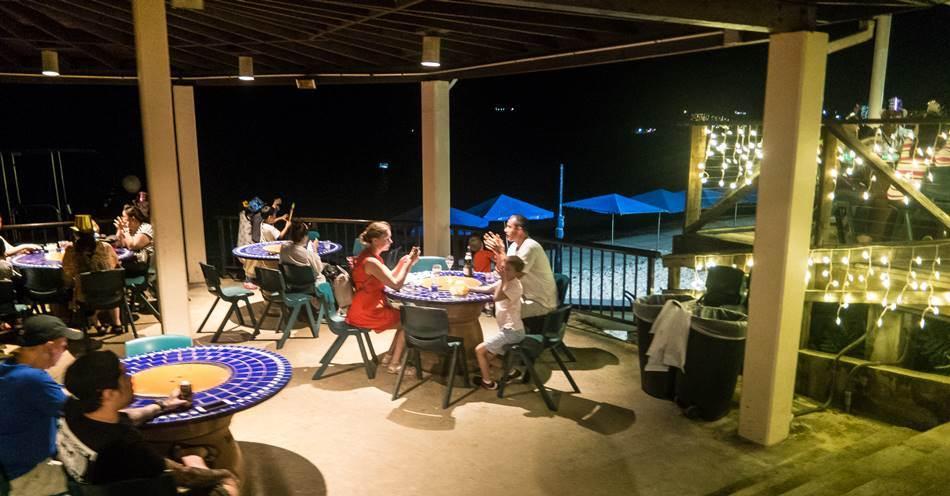 얼렁뚱땅 다녀온 괌(GUAM) 여행기 – 새해 맞이 스플래시 다운 파티(Splash down Party) 15