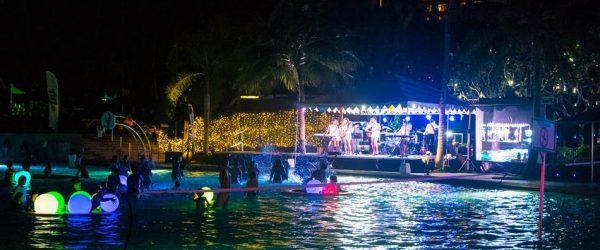 얼렁뚱땅 다녀온 괌(GUAM) 여행기 – 새해 맞이 스플래시 다운 파티(Splash down Party) 19