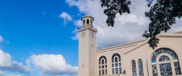 얼렁뚱땅 다녀온 괌(GUAM) 여행기 – 소박하지만 깊은 역사를 간직한 아가나대성당 54