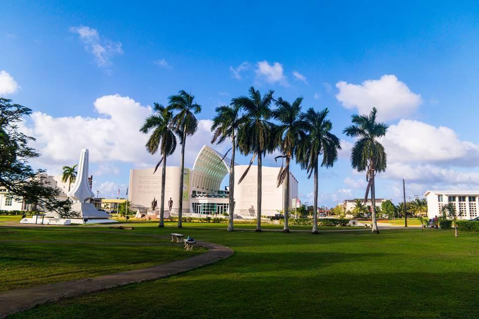 얼렁뚱땅 다녀온 괌(GUAM) 여행기 – 괌의 아픈 역사가 서려있는 스페인광장 19