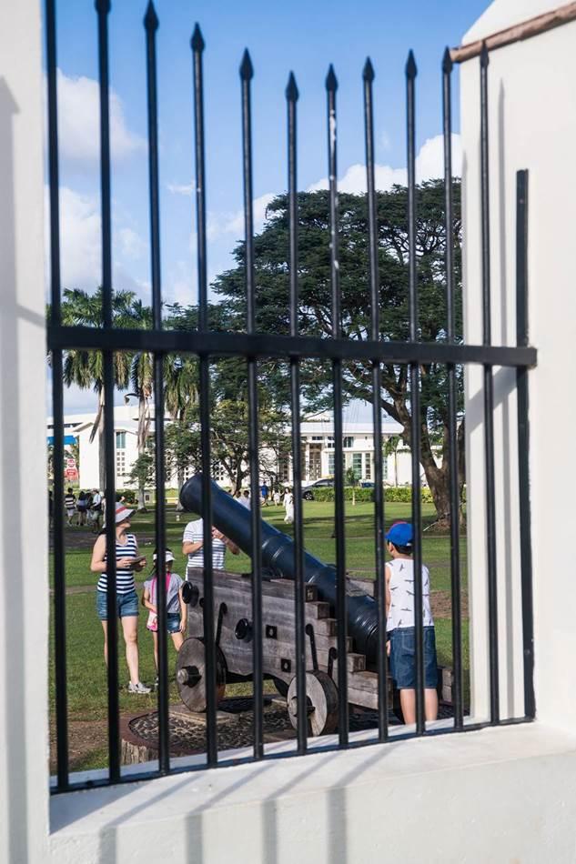 얼렁뚱땅 다녀온 괌(GUAM) 여행기 – 괌의 아픈 역사가 서려있는 스페인광장 8
