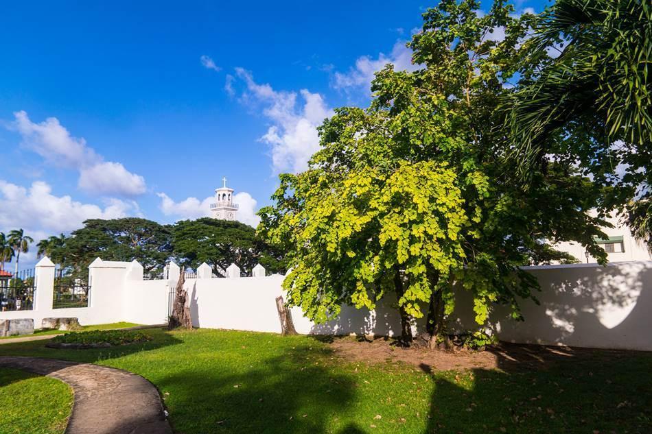 얼렁뚱땅 다녀온 괌(GUAM) 여행기 – 괌의 아픈 역사가 서려있는 스페인광장 7
