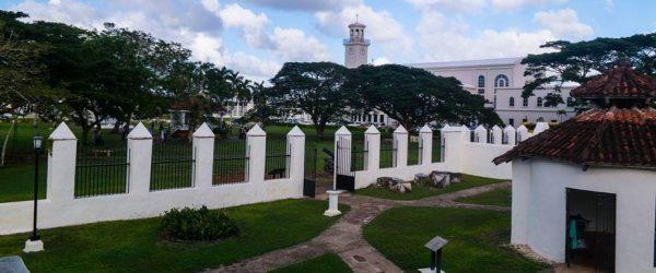 얼렁뚱땅 다녀온 괌(GUAM) 여행기 – 괌의 아픈 역사가 서려있는 스페인광장 45