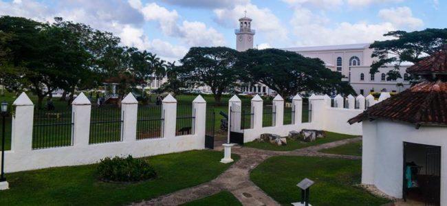 얼렁뚱땅 다녀온 괌(GUAM) 여행기 – 괌의 아픈 역사가 서려있는 스페인광장
