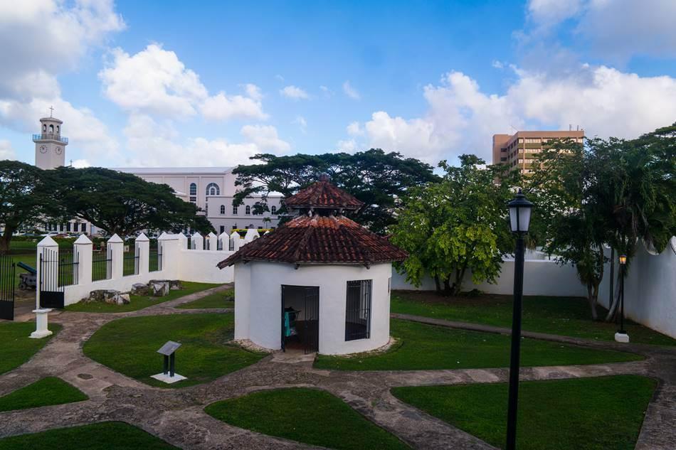 얼렁뚱땅 다녀온 괌(GUAM) 여행기 – 괌의 아픈 역사가 서려있는 스페인광장 4