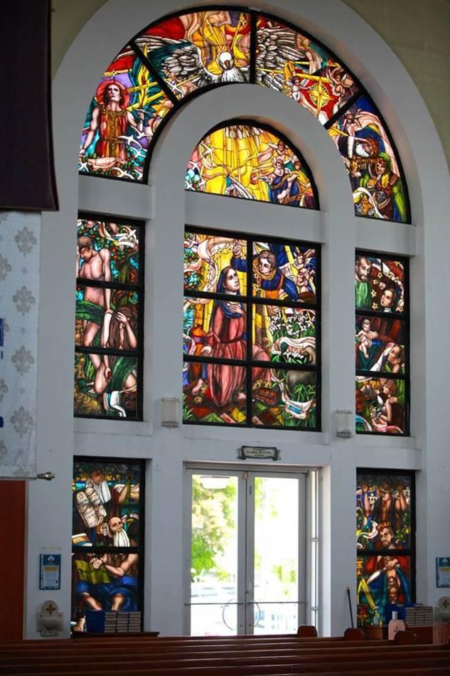 베트남 다낭 여행기 #6 – 공산치하에서도 꿋꿋이 명맥을 이어온 다낭 대성당(Da Nang Cathedral) 6