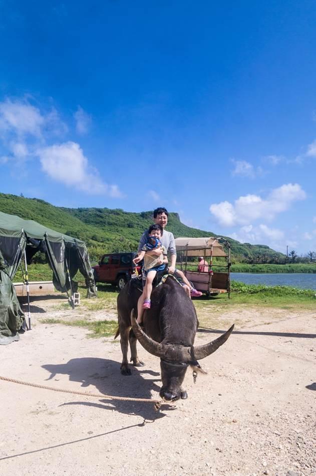 얼렁뚱땅 다녀온 괌(GUAM) 여행기 – 괌의 아름다움과 전통 문화가 가득한 정글 리버 쿠르즈(Riverboat Cruise) 55