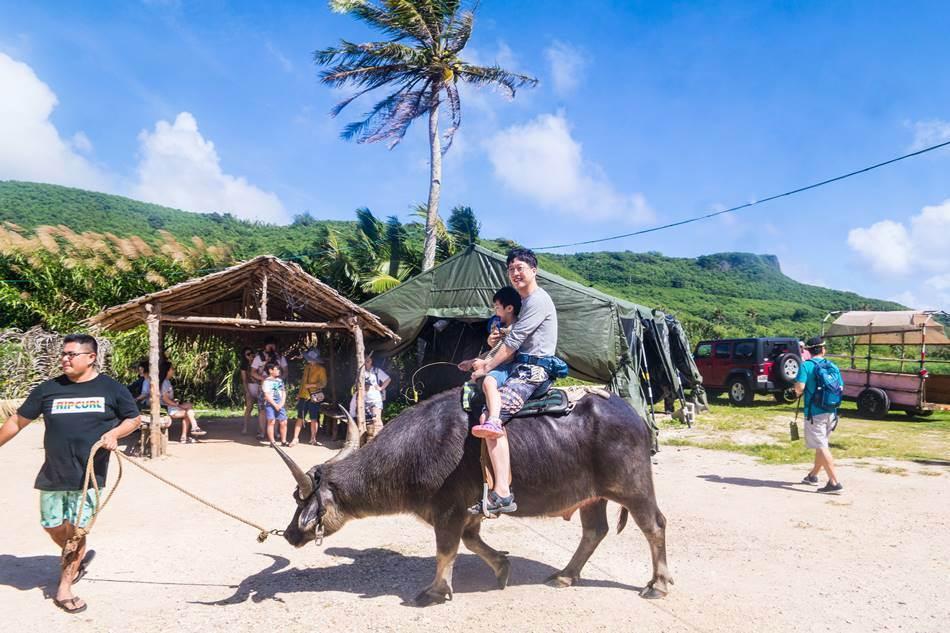 얼렁뚱땅 다녀온 괌(GUAM) 여행기 – 괌의 아름다움과 전통 문화가 가득한 정글 리버 쿠르즈(Riverboat Cruise) 56