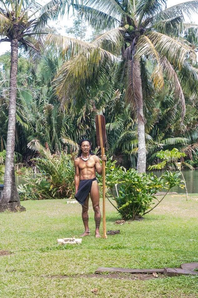얼렁뚱땅 다녀온 괌(GUAM) 여행기 – 괌의 아름다움과 전통 문화가 가득한 정글 리버 쿠르즈(Riverboat Cruise) 44